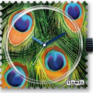 Eye Of The Peacock