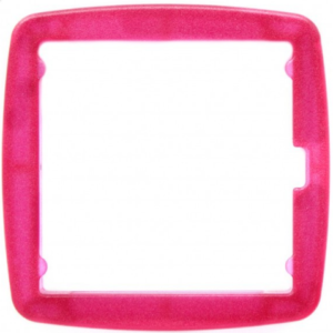 Frozen Pink