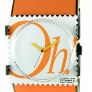 Paris Orange