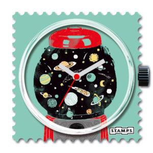 space-machine